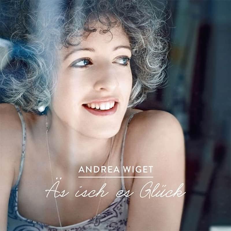 Portrait von Andrea Wiget Digitales Event Stimme stärken